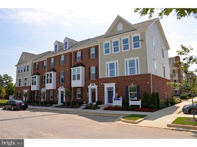 Malvern Townhouse For Sale: 173 Mulberry Drive