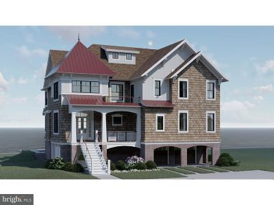 Ocean City Single Family Home For Sale: 39 Lagoon Road