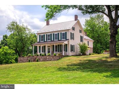 Single Family Home For Sale: 2135 Route 212