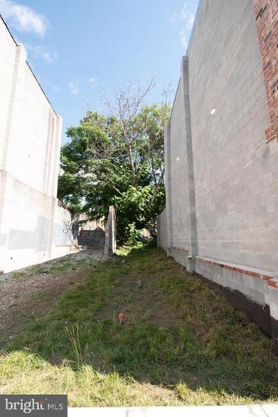 Residential Lots & Land For Auction: 1810 McHenry Street