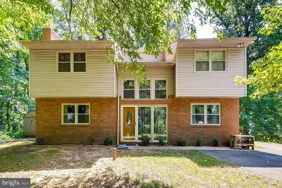 Pasadena Single Family Home For Sale: 511 Edgewater Road