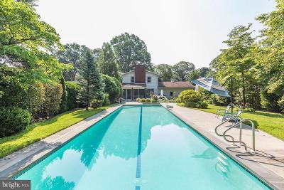 Severna Park Single Family Home For Sale: 36 Hatton Drive