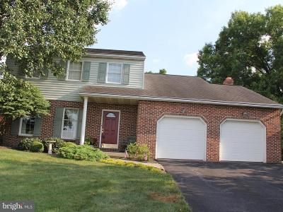 Lancaster Single Family Home For Sale: 3084 Bowman Road