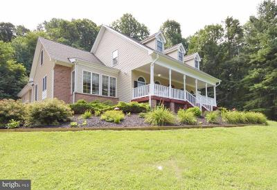 Warren County Single Family Home For Sale: 301 Gimlet Ridge Road