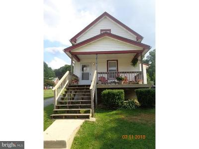 Downingtown Single Family Home For Sale: 3714 Norwood Avenue