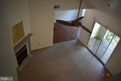 Howard County Rental For Rent: 9111 Gracious End Court #302