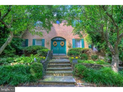 Montgomery County Single Family Home For Sale: 703 Swade Road