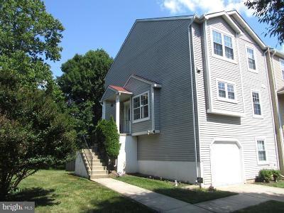 Olney Townhouse For Sale: 4251 Bar Harbor Place