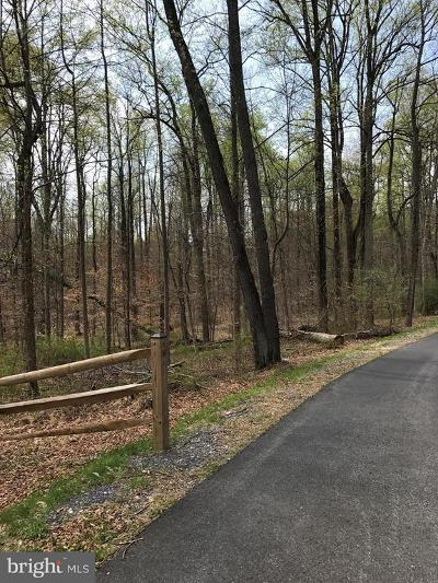 Frederick Residential Lots & Land For Sale: Old Receiver Road