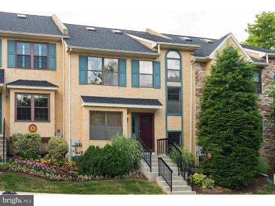 West Chester Townhouse For Sale: 1436 Redwood Court