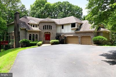 Clifton Single Family Home For Sale: 12709 Mill Glen Court