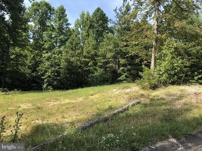 Mechanicsville Residential Lots & Land For Sale: 39520 Lindsey Way