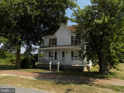 Dorchester County Single Family Home For Sale: 515 Railroad Avenue