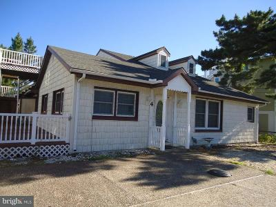 Bethany Beach Single Family Home For Sale: 4 N 1st Street