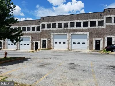 Anne Arundel County, Calvert County, Charles County, Prince Georges County, Saint Marys County Commercial Lease For Lease: 4929 Beech Road #29-31