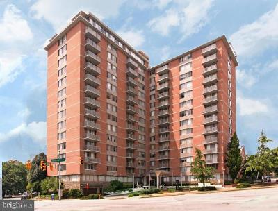 Baltimore City Rental For Rent: 1 University Parkway #106
