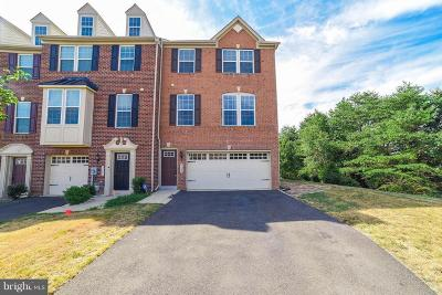 Waldorf Townhouse For Sale: 3199 Careysbrook Court