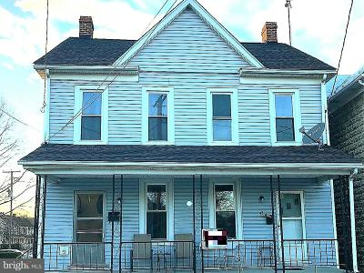 Hanover Single Family Home For Sale: 43 W Middle Street