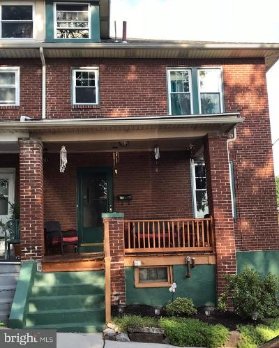 Harrisburg Single Family Home For Sale: 737 S 28th Street