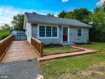Harrisburg Single Family Home For Sale: 1212 Griffin Street