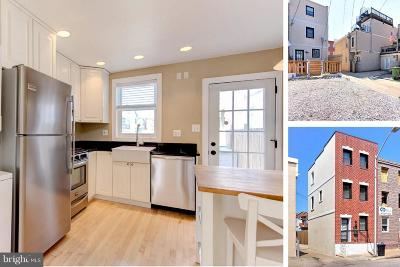 Baltimore Townhouse For Sale: 1126 Ellwood Avenue
