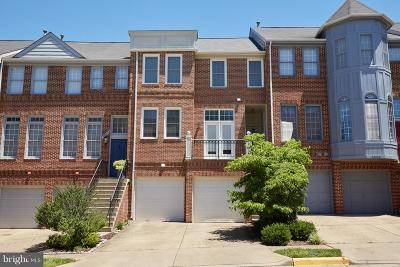 Sterling VA Townhouse For Sale: $505,000
