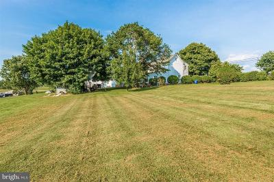 Montgomery County Single Family Home For Sale: 23110 Mt Ephraim Road