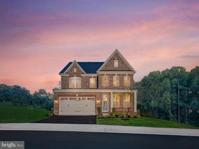 Brookeville Single Family Home For Sale: 7 Abbey Manor Drive
