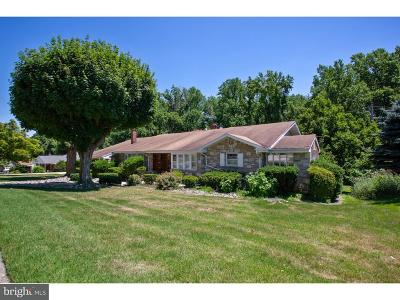 Philadelphia County Single Family Home For Sale: 9251 Darlington Road