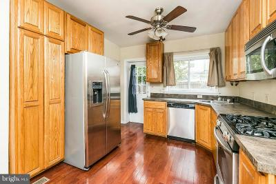 Baltimore Townhouse For Sale: 1415 Olive Street
