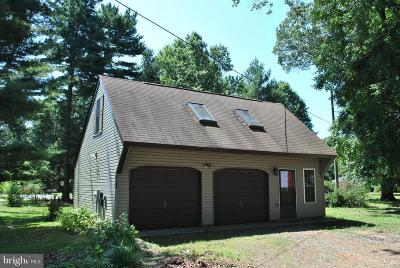 Chestertown Single Family Home For Sale: 21179 Chesapeake Road