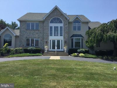 Montgomery County Single Family Home For Sale: 270 Kerry Lane