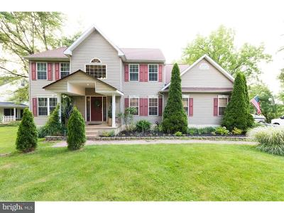 West Chester Single Family Home For Sale: 915 Little Shiloh Road