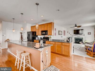 Baltimore Single Family Home For Sale: 3302 Dunlin Drive