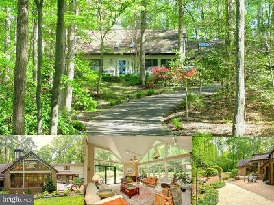 Davidsonville Single Family Home For Sale: 683 Discovery Court