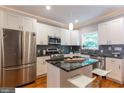 Philadelphia County Townhouse For Sale: 2244 Cross Street