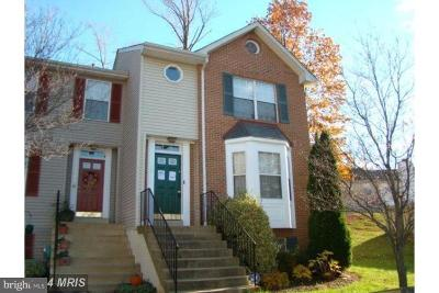 Townhouse For Sale: 4571 Perch Branch Way