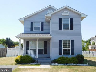 Stevensville MD Single Family Home For Sale: $279,500