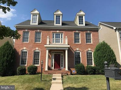 Woodbridge Single Family Home For Sale: 2514 Transom Place