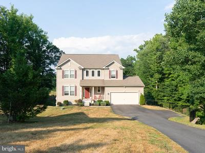North East Single Family Home For Sale: 22 Ridge Run Road