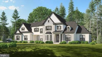 Howard County Single Family Home For Sale: Hoods Mill Road