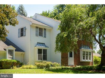 Bucks County Single Family Home For Sale: 11 Averstone Dr E