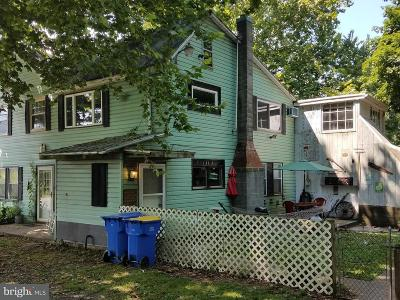 Camp Hill, Mechanicsburg Multi Family Home For Sale: 1024 Trindle