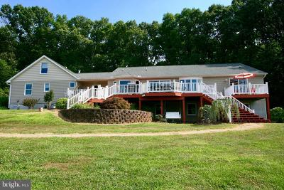 Harford County Farm For Sale: 4758 Norrisville Road