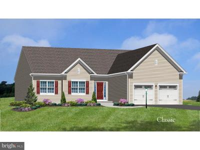 Gilbertsville PA Single Family Home For Sale: $389,900