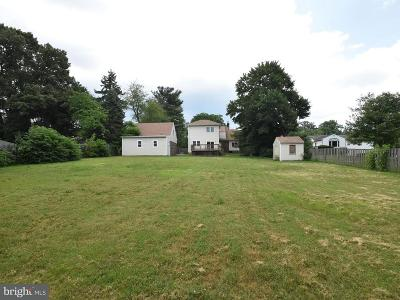 Alexandria Residential Lots & Land For Sale: 4508 Brookside Drive