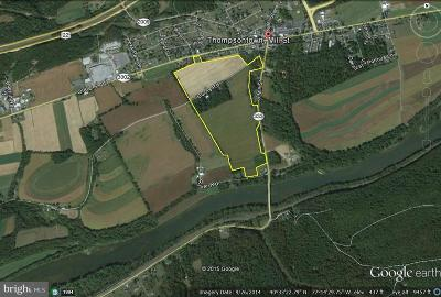 Residential Lots & Land For Sale: S Mill Street S