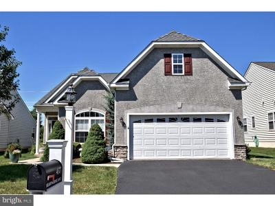 Collegeville Single Family Home For Sale: 4377 Meadowridge Lane