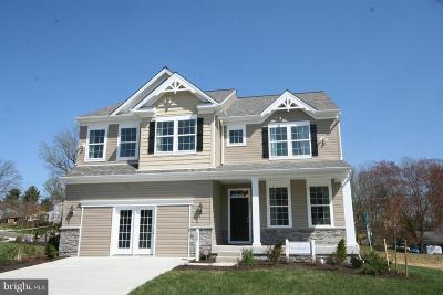 Harford County Single Family Home For Sale: 5 Altas Place