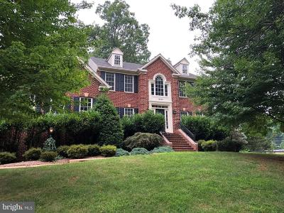 Fairfax Rental For Rent: 12524 Chronical Drive